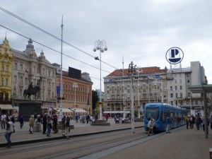 Center Zagreb