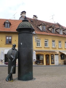 Denkmal Zagreb