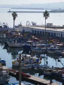 Algiers 1